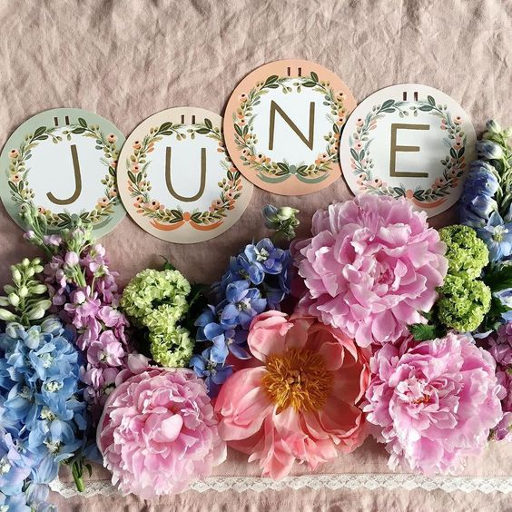 Hello June Images Creative