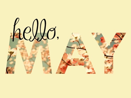 Hello May Images Pictures