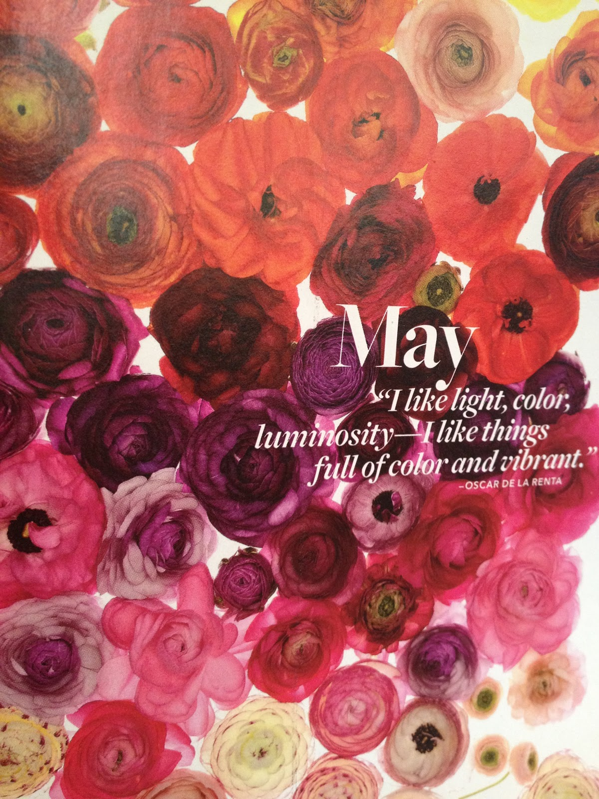 Hello, May Quotes