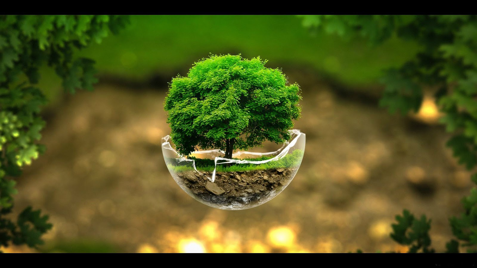 Inspirational Happy Earth Day Images
