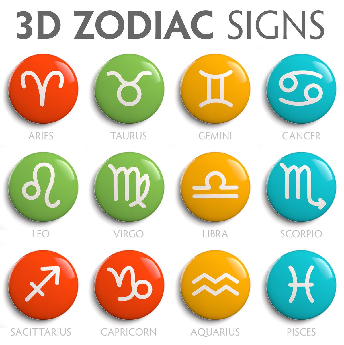 June Birth Sign 3 D Wallpaper