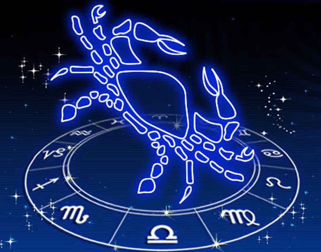 June Birth Sign Cancer Symbol