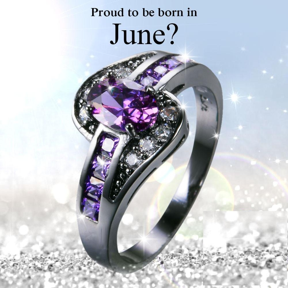 June Birth Stone Beautiful