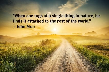 Natural Earth Day Quotes
