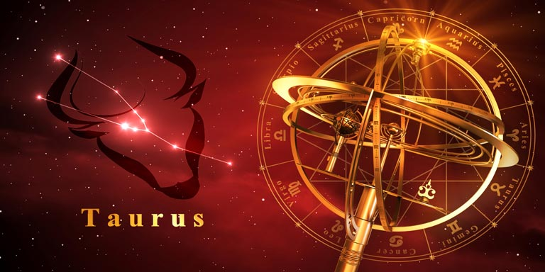 Taurus Zodiac Sign May