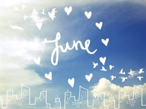Welcome June Images Cute Idea