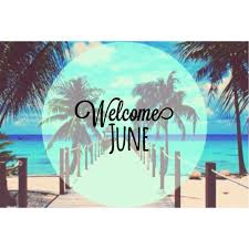 Welcome June Images Free Hd Download