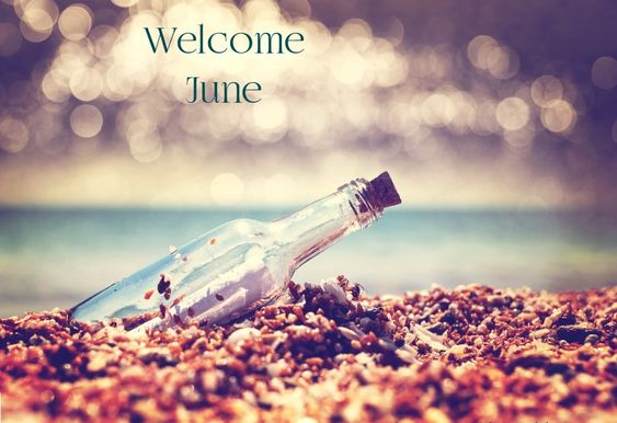 Welcome June Quotes Wishes Free Download