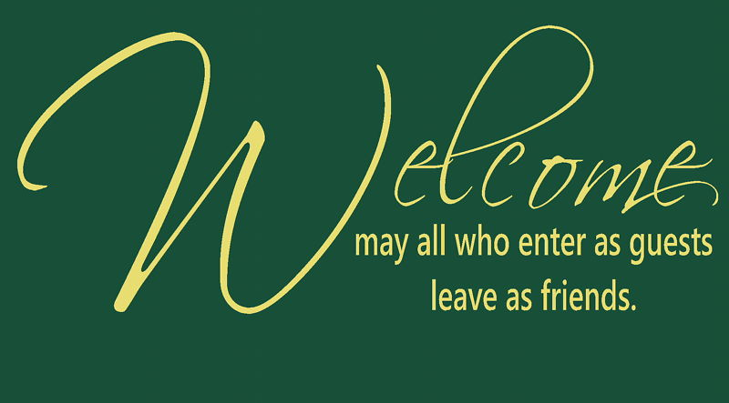 Welcome May Quotes Facebook
