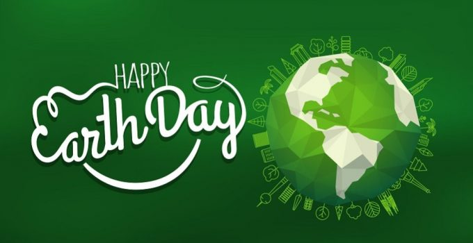 World Earth Day Messages Archives