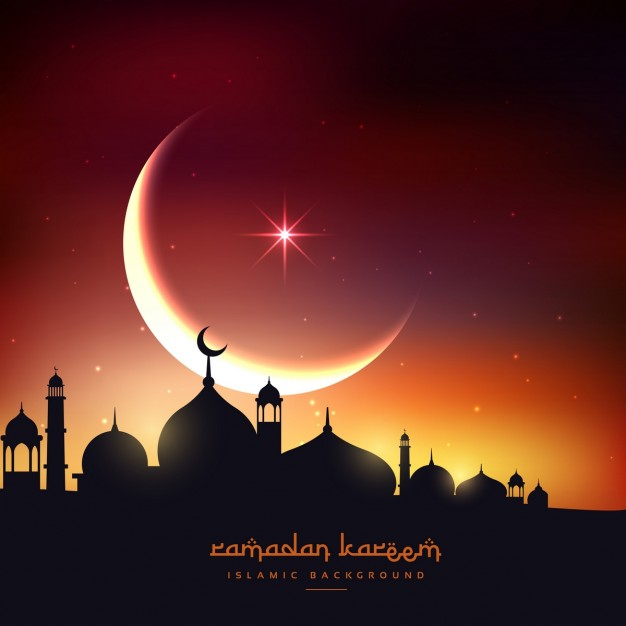 Beautiful Ramadan Pictures