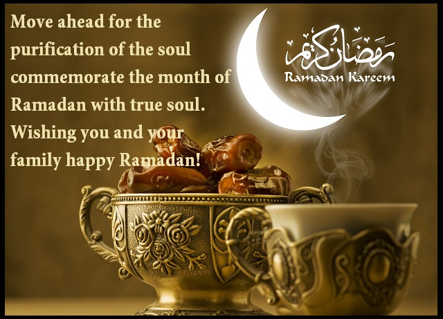 Best Ramadan Wishes Quotes