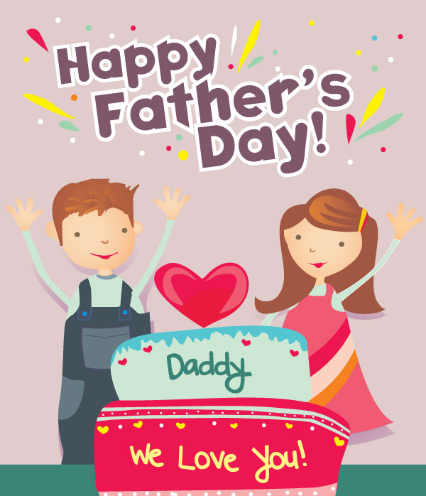 Fathers Day Cards Printable