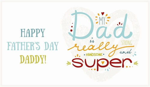 Fathers Day Invitation Cards