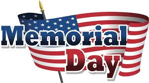 Free Clipart for memorial day