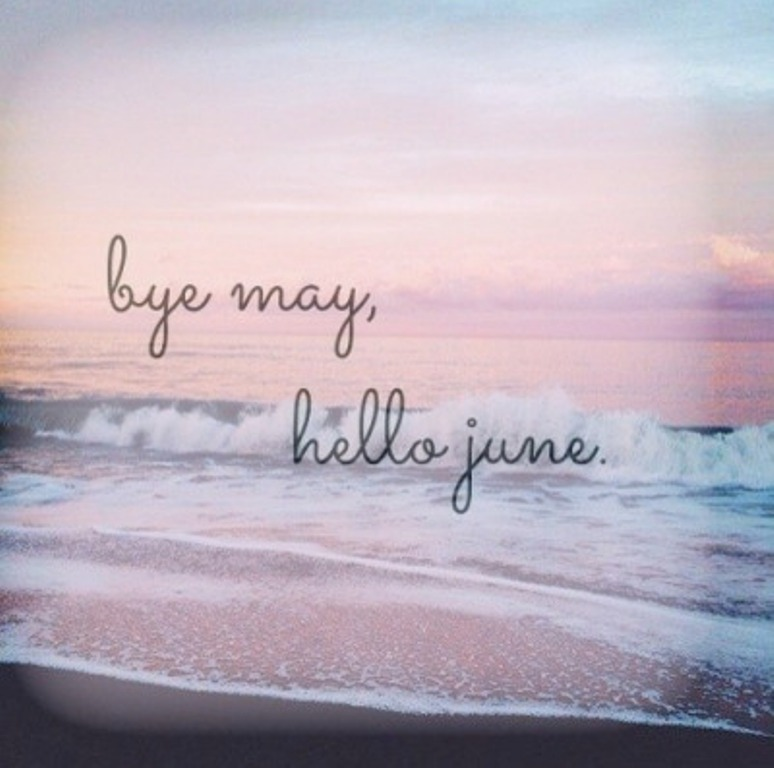 Goodbye May Hello June Hd.