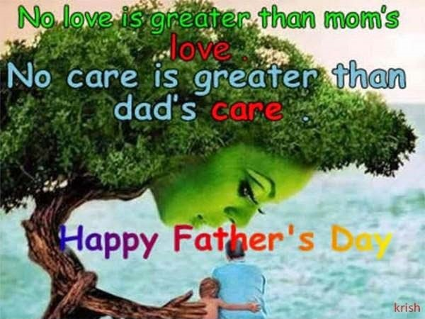 Happy Fathers Day 2018 Messages