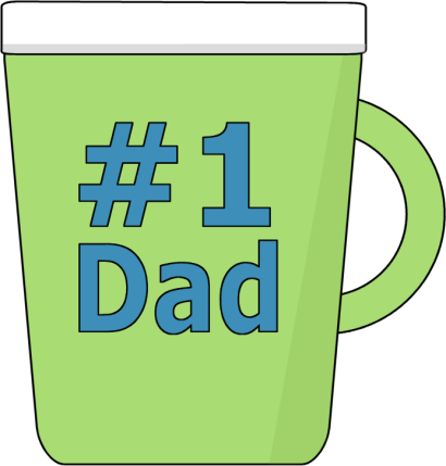 Happy Fathers Day Clip Art