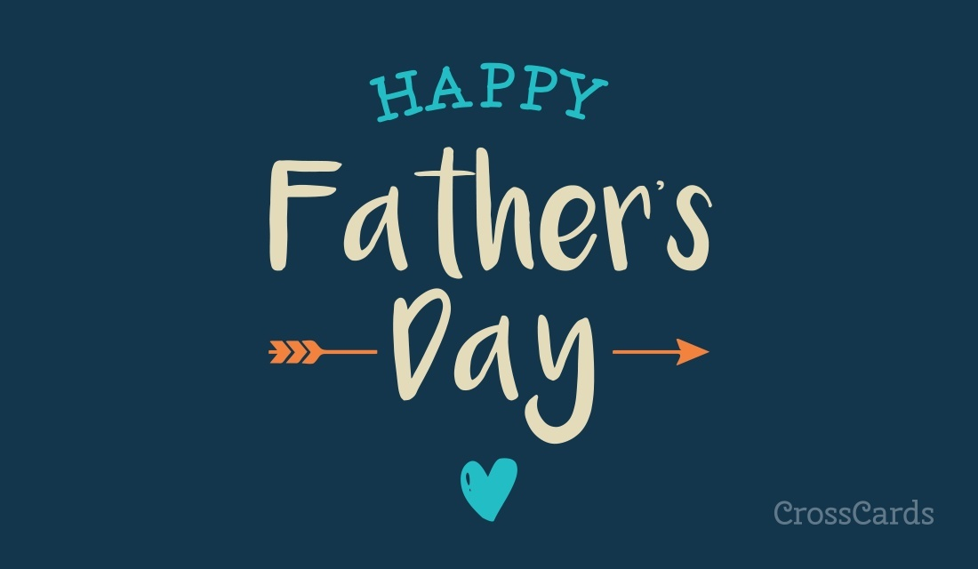Happy Fathers Day eCards