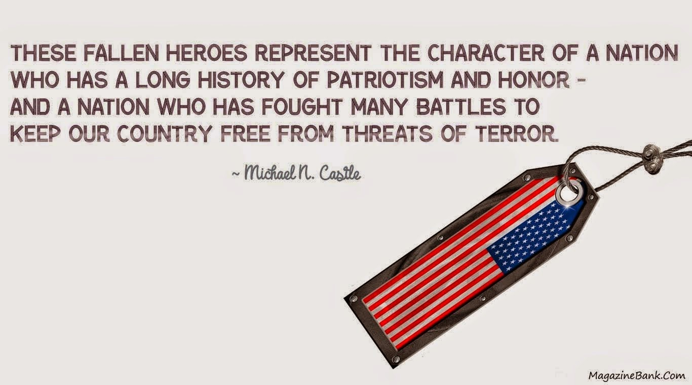 Happy Memorial Day Wishes Greetings