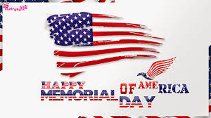 Happy Memorial Day Wishes Messages