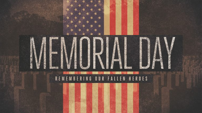 Happy Memorial Day Wishes Wallpaper