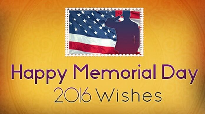 Happy Memorial Day Wishes