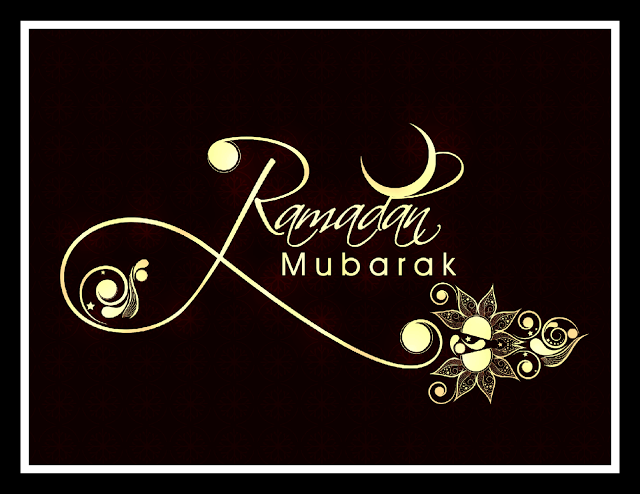 Happy Ramadan Mubarak Wallpaper