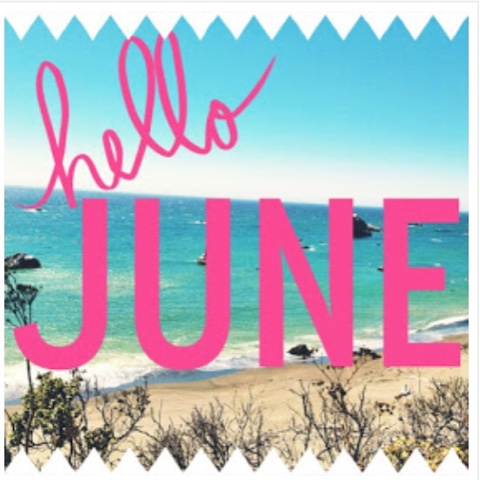 Hello June Images 2018