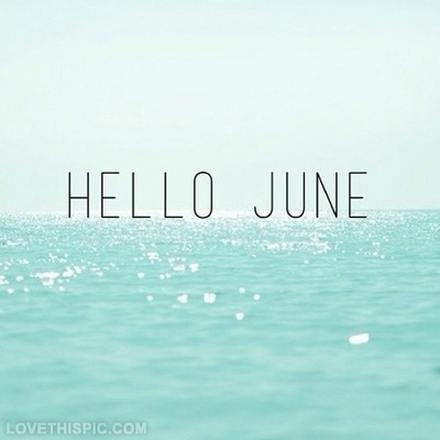 Hello June Images Hd