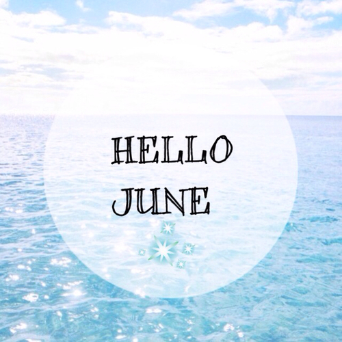 Hello June Images Summer