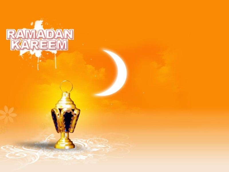 Islamic Ramadan Mubarak Wallpaper