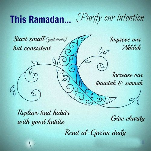 Islamic Ramadan Quotes From Quran