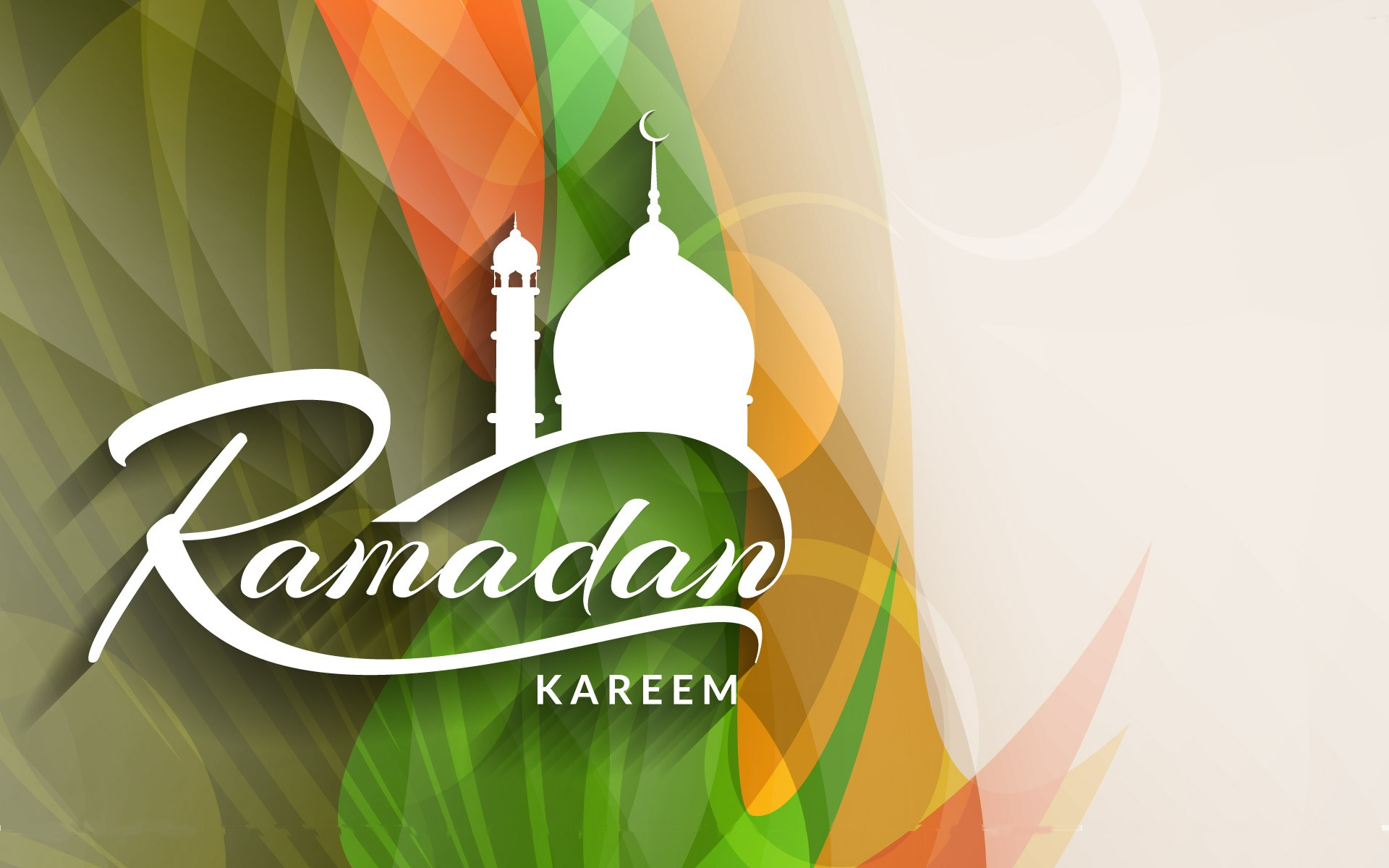 Islamic Ramadan Wallpaper