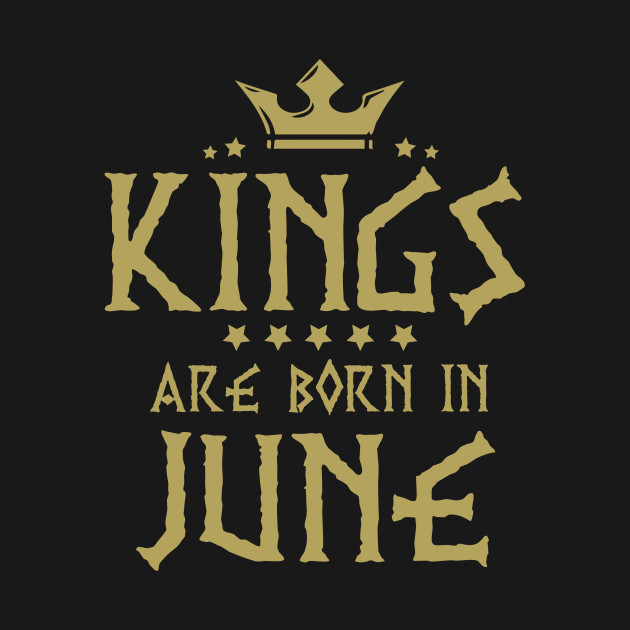 June Born Quotes – Born In June