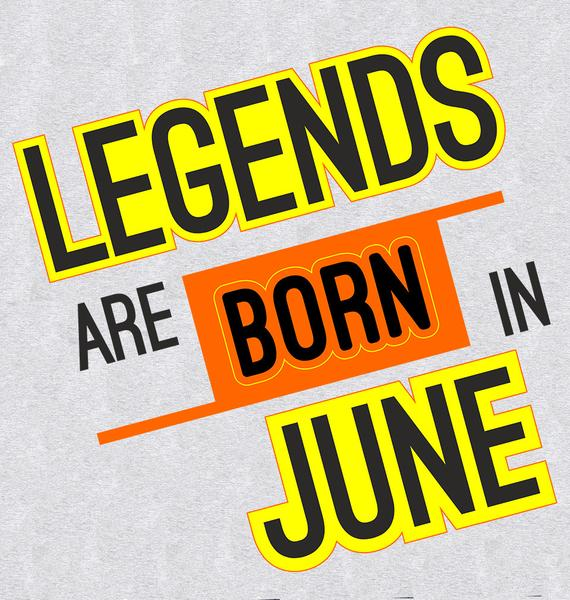 June Born Quotes Facebook