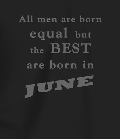 June Born Quotes and Sayings