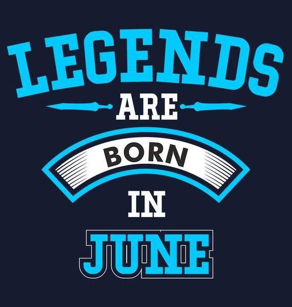 June Month Born Quotes
