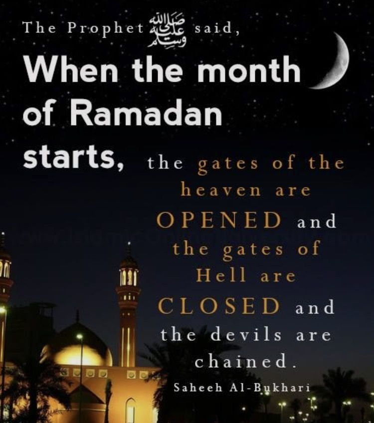 Latest Ramadan Quotes From Quran
