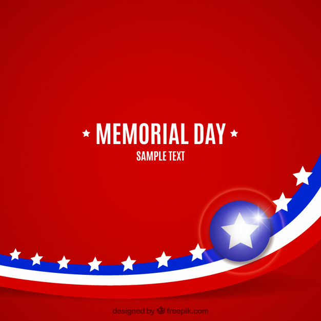 Memorial Day Background Images 2018