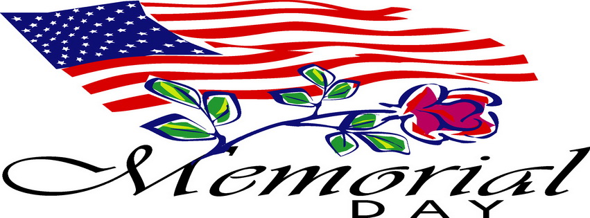 Memorial Day Clipart PNG