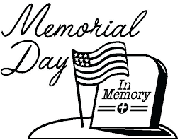 Memorial Day Coloring Pages for Sunday School