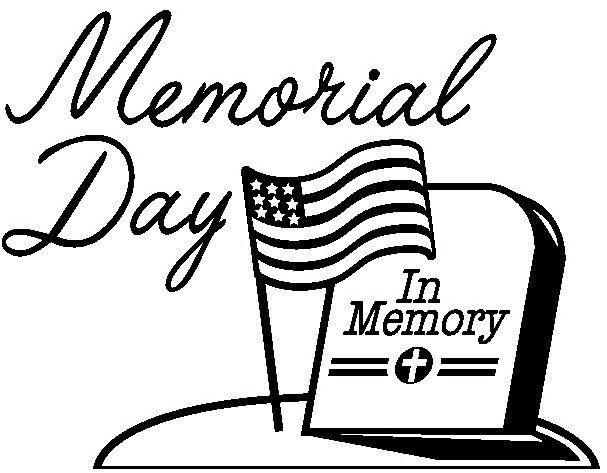 Memorial Day Pictures to Draw