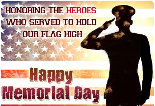 Memorial Day Sayings Quotes