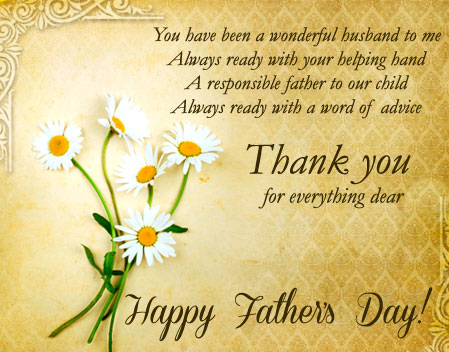 Online Fathers Day 2018 Quotes
