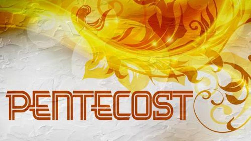 Pentecost Day Pictures