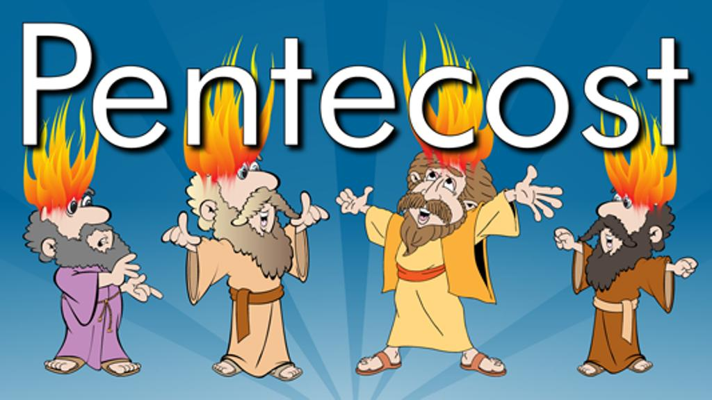 Pentecost Pictures Clipart