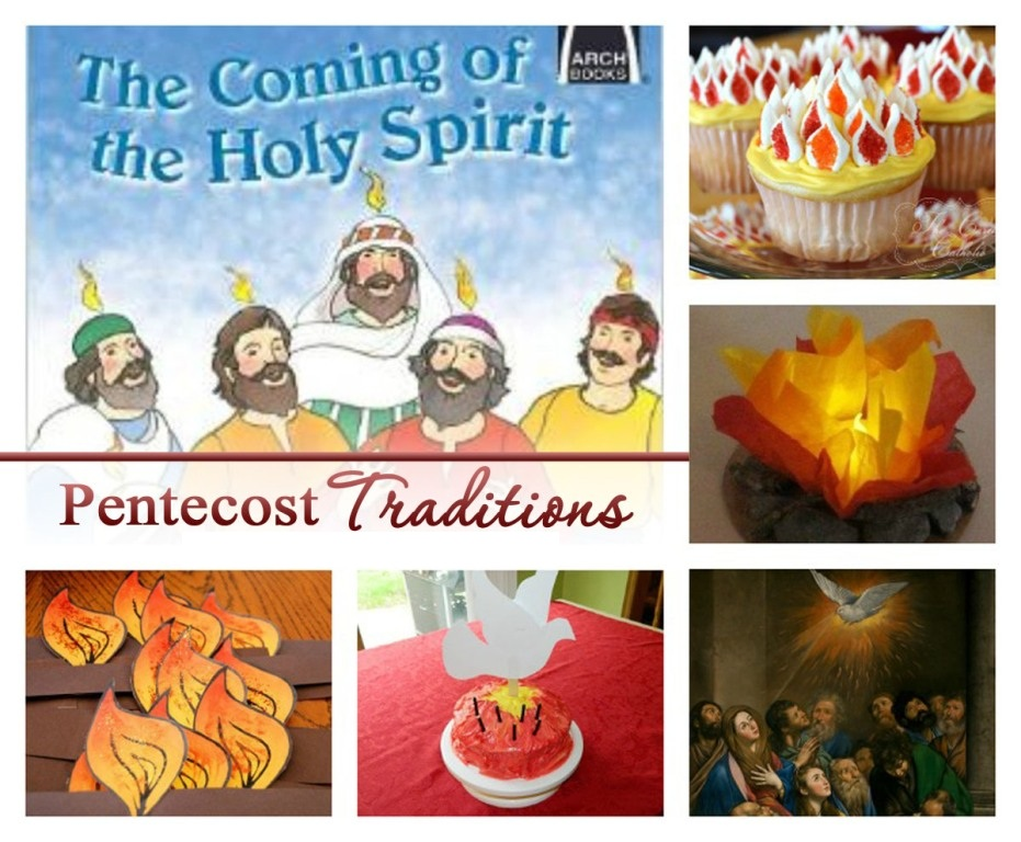 Pentecost Pictures Download