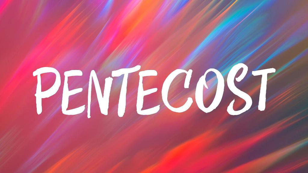 Pentecost Pictures Free