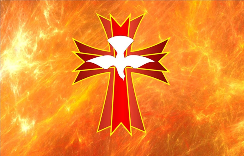 Pentecost Pictures Holy Spirit